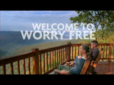 Arkansas Parks & Tourism | Welcome Video