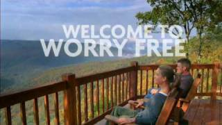 Arkansas Parks & Tourism | Welcome Video