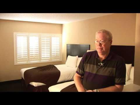 Case Study - UniMac® Commercial Laundry Equipment in Casino Royale Hotel Las Vegas