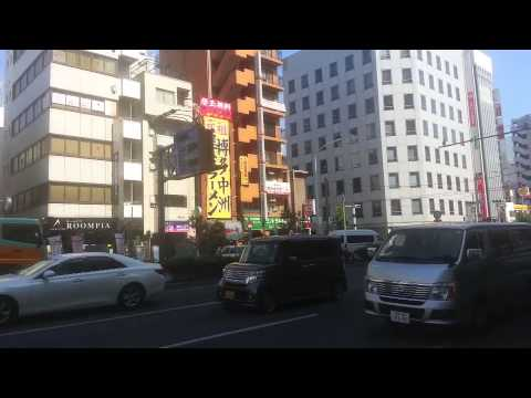 來! 跟著李奇嶽一起實地走訪_HARMONY RESIDENCE錦糸町#002