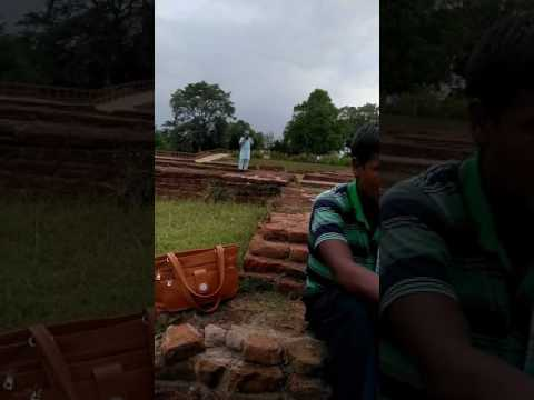 Nalanda history by guide in simple way