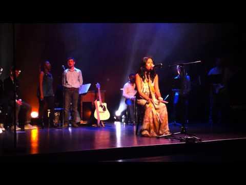 Grenade Bruno Mars Cover by Melissa Tang  Love in LA 2011