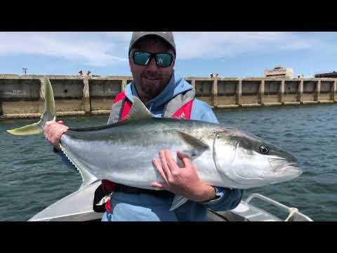 King Fishing, South Australia 2019