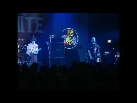 Big Audio Dynamite II - The Globe - Live From London's Town and Country Club (1992)