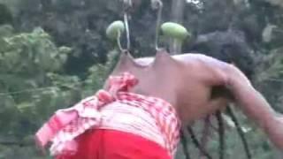 Gajan Mela-3/4  /Bibhuti Sarkar4/Krishnagar/WB/India/+919434821446
