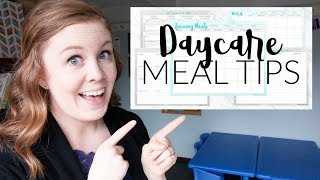 SAVE YOUR SANITY WITH THESE MEAL PLANNING TIPS!