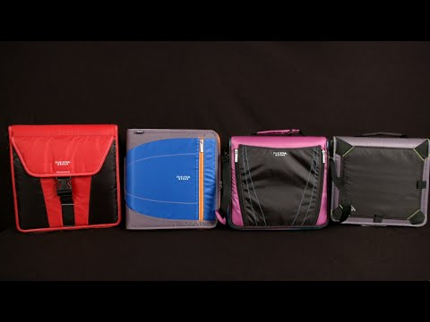 Five Star Binders from Five Star - YouTube
