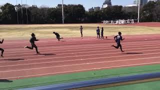 2019/02/23(土) 短距離 150×3 ③ 天野、湯山、浅野 thumbnail