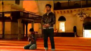 Main Abdul Qadir Hoon OST - Hum Tv 720p (Original Video)