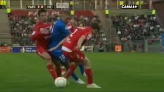 Valenciennes - Lyon (2008-2009)