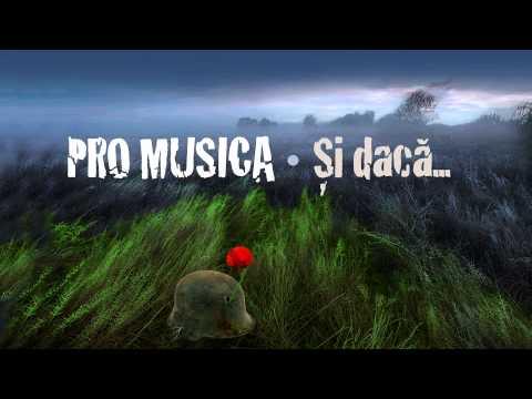 PRO MUSICA - Și dacă