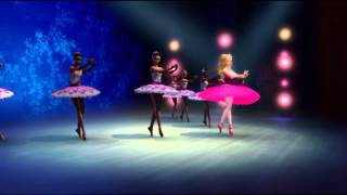 Barbie : Rêve de Danseuse Etoile - Keep On Dancing HD