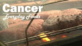 Cancer and Everyday Foods | Dietplan-101.com