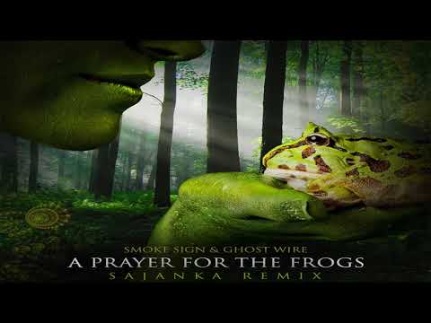Smoke Sign & Ghost Wire - A Prayer For The Frogs (Sajanka Remix)