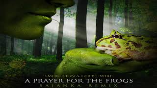 A Prayer For The Frogs