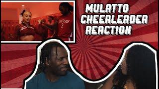 Mulatto - Cheerleader (official music video) REACTION