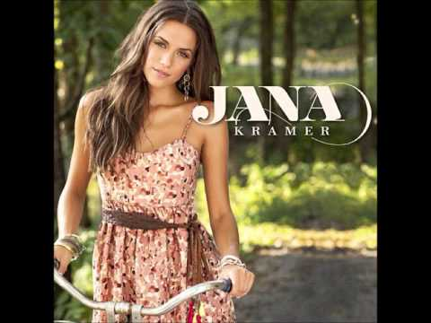Jana Kramer - Goodbye California