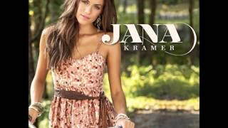 Watch Jana Kramer Goodbye California video