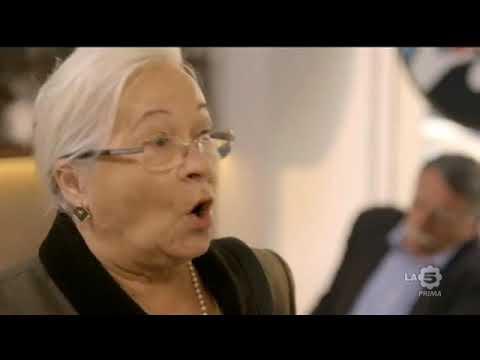 Samaritana gabbata   Bye bye Cinderella Video Mediaset Play
