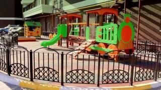 видео Новые квартиры от застройщиков