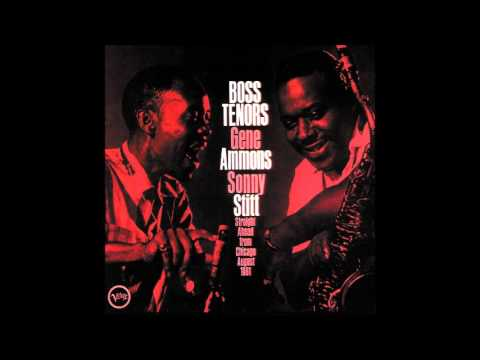 The One Before This - Gene Ammons & Sonny Stitt