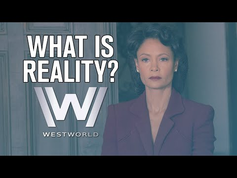 'Westworld' S3 Episode 2: 'Is Anything Real?' | What in the 'Westworld'? | The Ringer