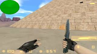 Counter Strike Coperacion con thiago y un subscriptor