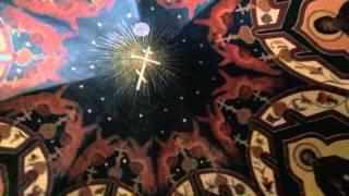 Собор Василия Блаженного на Красной площади в Москве(Собор Василия Блаженного в Москве на Красной площади. Июнь 2015г.Это видео создано с помощью видеоредактора..., 2015-08-14T22:11:31.000Z)