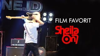 Sheila On 7 - Film Favorit | Live Pati 3 Februari 2019
