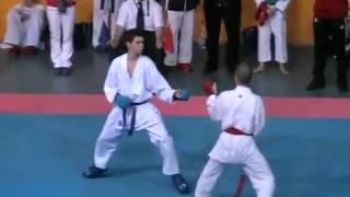 дзюдо против карате!(, 2012-05-18T15:18:22.000Z)