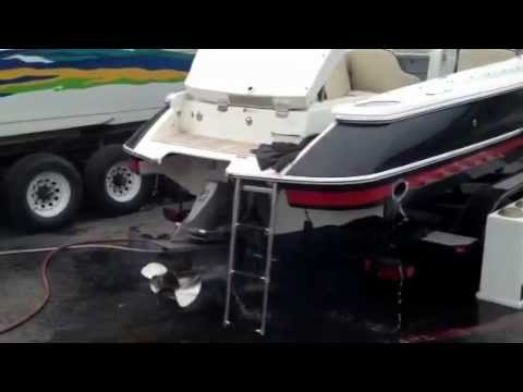 Repeat 22 Chris Craft Launch by Treasure Coast Collection