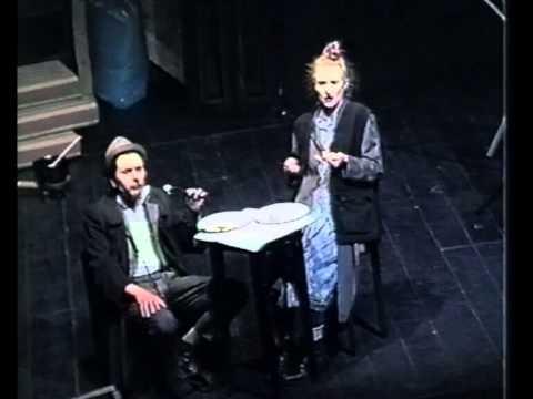 Karl Valentin's Semmelknödel  Christiane Leuchtmann & Benno Iffland
