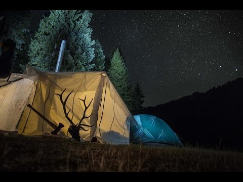 Elk Hunting with Storm Creek Outfitters