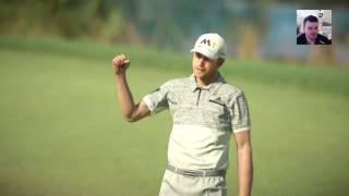 Rory McIlroy PGA Tour Golf | Banff Springs Arcade Tournament