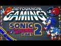 Sonic Part 2 - Did You Know Gaming? Feat. WeeklyTubeShow