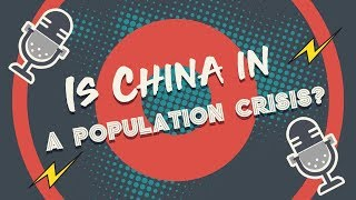 Is China facing a population crisis?