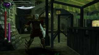 Gameplay Legacy of Kain: Blood Omen 2