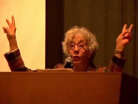 Ann Guilbert speaks about Bill Idelson
