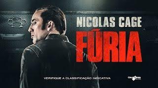 Fúria - Trailer legendado [HD]