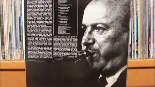 Basin Street Blues / Roy Eldridge ベイズンストリートブルース/ ロイ・エルドリッジ セクステット1962