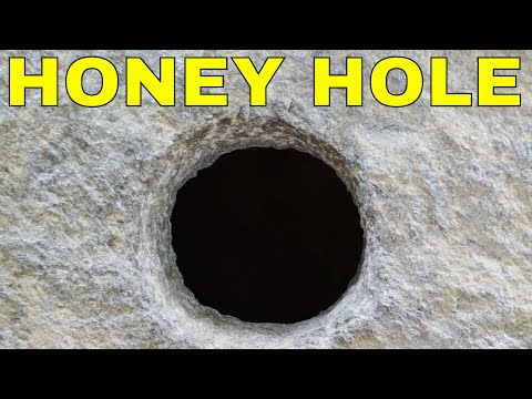 Metal Detecting The HONEY HOLE! Found Knife, Jewelry, Coins, Silver & MOAR! | JD's Variety Channel