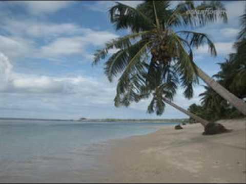 GIOVANNI MARRADI  - Island of Samoa