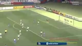 Highlight AFC Championship FC Tokyo vs Chonburi FC 9-0