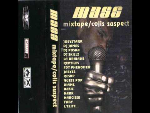 Nakk - MASS colis suspect 3 - (2000)