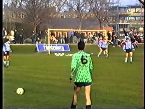 UCD vs UUJ, Collingwood Final 1992