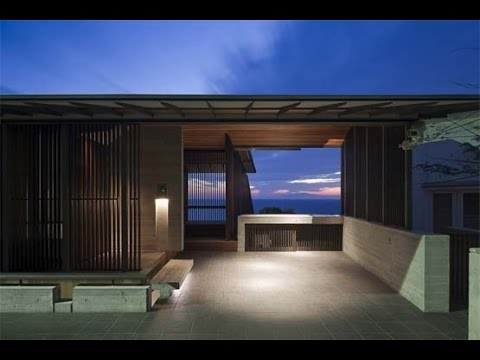 Japanese Home Architecture japanese house architecture - youtube