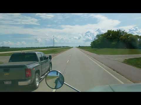 Aberdeen, South Dakota to Atlantic, Iowa(1)