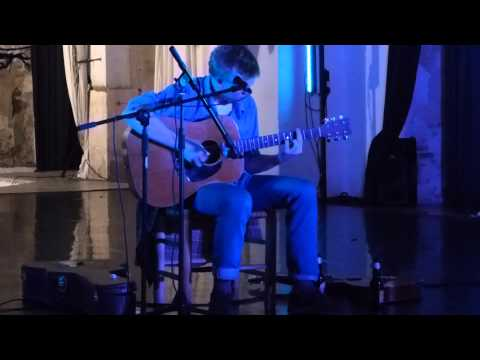 "Daniel Bachmann, Full Set ""2of3"", Live 23-09-2014 Barcelona, NunArt"