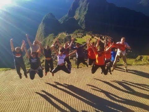Study Abroad - Cusco, Peru