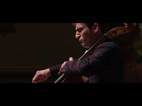 S. Rachmaninov: Sonata for Cello and Piano, Christoph Croisé, Alexander Panfilov, Wigmore Hall